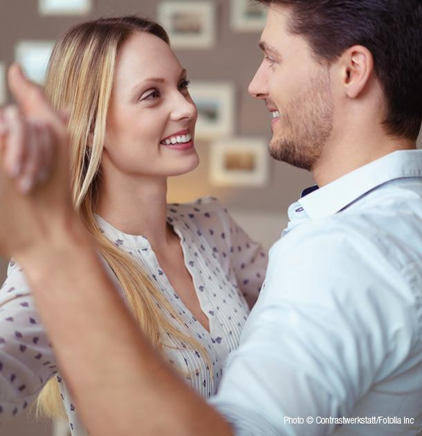 Recheln und santana Dating